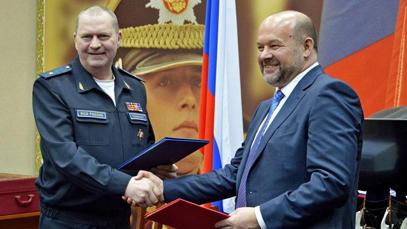 Фото предоставлено Поморским землячеством в Москве