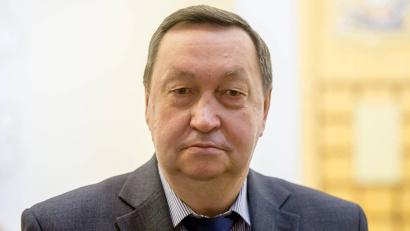 Председатель комитета областного Собрания депутатов по региональной политике и вопросам местного самоуправления Александр Поликарпов