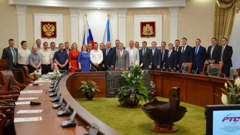 Областное государственное учреждение «Служба весового контроля» было создано 18 мая 1998 года
