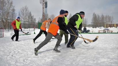 Более тысячи спортсменов со всей России приняли участие в Зимних Арктических играх в Архангельске