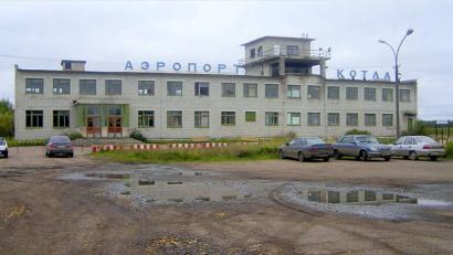Планируется, что авиасообщение с Котласом возобновится уже в сентябре