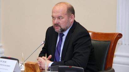 Игорь Орлов: «Муниципалитеты должны пройти свой путь - выполнить обязательства по отношению к нашей области»