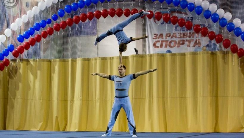 Более 200 спортсменов Северо-Запада России приехали на соревнования в Архангельск
