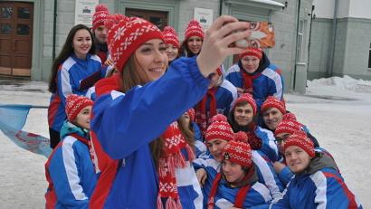 Студотрядовцы отправились покорять отдалённые населенные пункты Приморского, Онежского, Устьянского и Вилегодского районов
