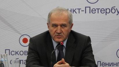 Владимир Булавин: «В 2016 год мы смотрим с определённой долей оптимизма»