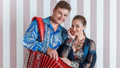 4 ноября пройдет праздничный концерт с участием Святослава Шершукова, Марты Серебряковой и шоу-балета «Фестиваль»