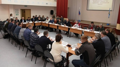 «Путинский» формат - прямой диалог власти и бизнеса