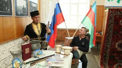 В этом году в рамках форума в Поморье проходят Дни культуры Азербайджана