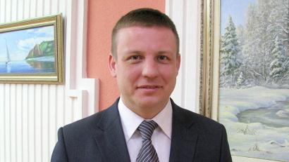 Председатель совета региональной ассоциации инициатив развития малого и среднего предпринимательства Сергей Дерябин