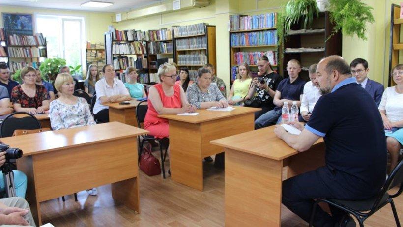 Игорь Орлов рассказал, что в регионе будут строить 22 ФАПа