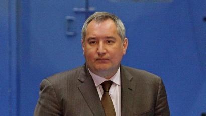 Дмитрий Рогозин: «Мы рассматриваем Арктику как территорию диалога»