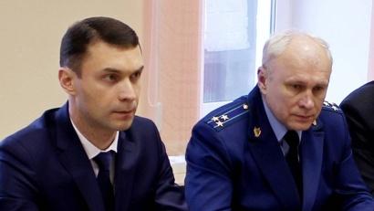 Николай Евменов: «Системные проблемы, связанные с необходимостью изменения законодательства, будут включены в ежегодный доклад Президенту».