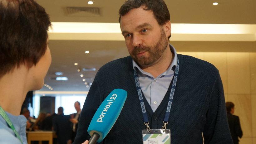 Выпускник МГИМО Вячеслав Ширяев: «Мне было интересно сравнить свой интеллектуальный уровень с уровнем других»