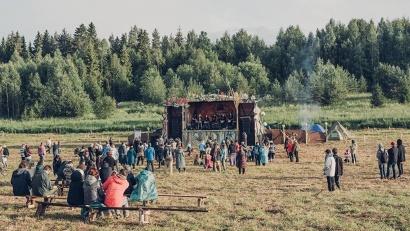 Фото предоставлено Домом молодежи Архангельской области