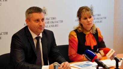 Игорь Скубенко: «Мы нацелены на проведение объективного и честного испытания»
