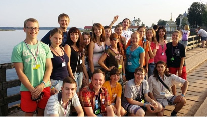 Команду Архангельской области всегда отличают креативный подход и отличные знания