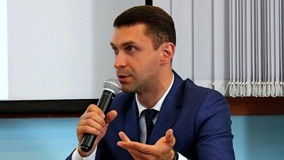 Николай Евменов: «От результатов деловой активности предпринимательского сообщества напрямую зависят успехи региона в экономике»