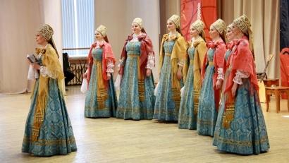 Благотворительные концерты артистов Северного хора станут подарком зрителям в завершение творческого сезона