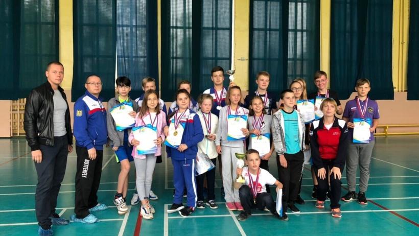 Первое место заняла команда из Архангельска, второе – команда Котласа, третье – команда Северодвинска