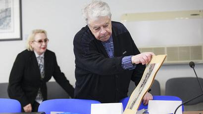 Фото: архив редакции газеты «Бумажник»