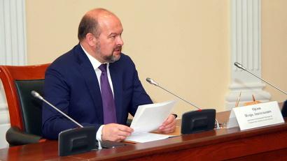 Игорь Орлов: «Смертность на дорогах – национальная угроза России»
