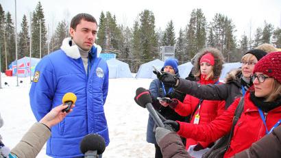 По словам заместителя руководителя Росмолодёжи Алексея Паламарчука, форум вызвал большой интерес среди претендентов