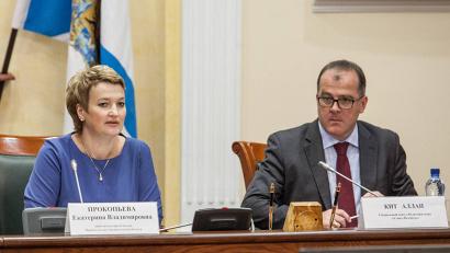 Екатерина Прокопьева: «Юбилей «Дервиша» имеет большое международное значение»