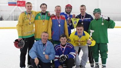 Победители, призёры и участники турнира получили специальные призы от организаторов турнира