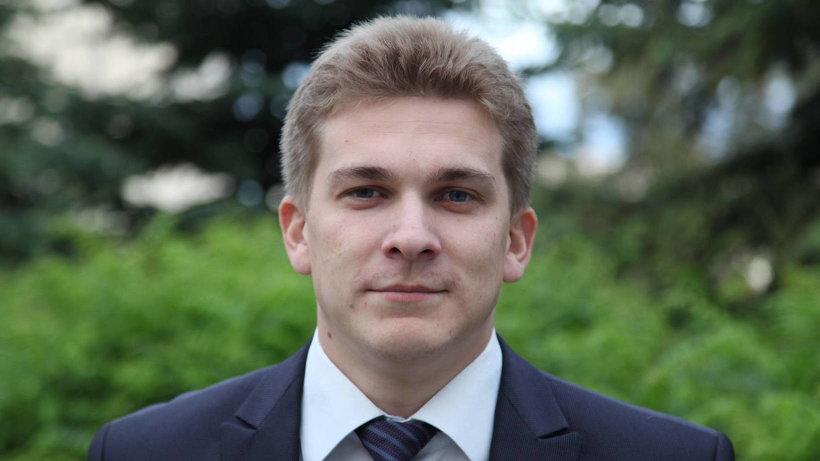 Иван Дементьев