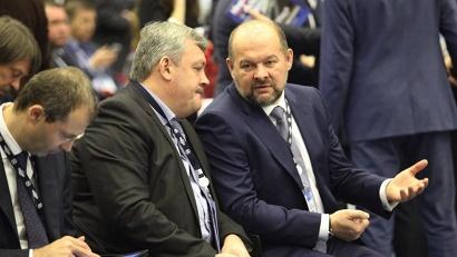 Делегацию Архангельской области на форуме возглавляет губернатор Игорь Орлов