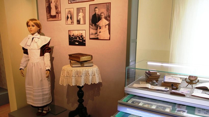 Фото: пресс-служба музея «Малые Корелы»