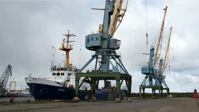 Сегодня Архангельский траловый флот – стабильно работающее и уверенно смотрящее в будущее предприятие