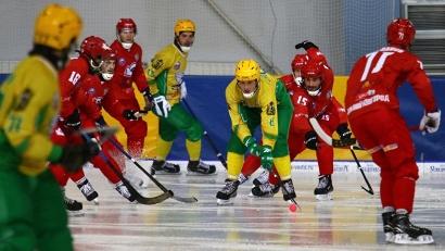 В заключительном матче на групповой стадии «Водник» встречался с нижегородским «Стартом»