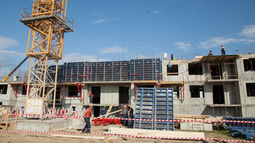 До конца августа на официальном сайте областного правительства будет размещён опрос по вопросу получения разрешительных документов на строительство