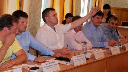 Предприниматель Владимир Буторин рассказал о чаяниях лесозаготовителей
