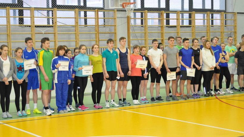 В региональном финале приняли участие более 100 школьников Поморья