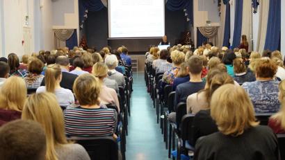Участие в конференции приняли фельдшеры со всего региона