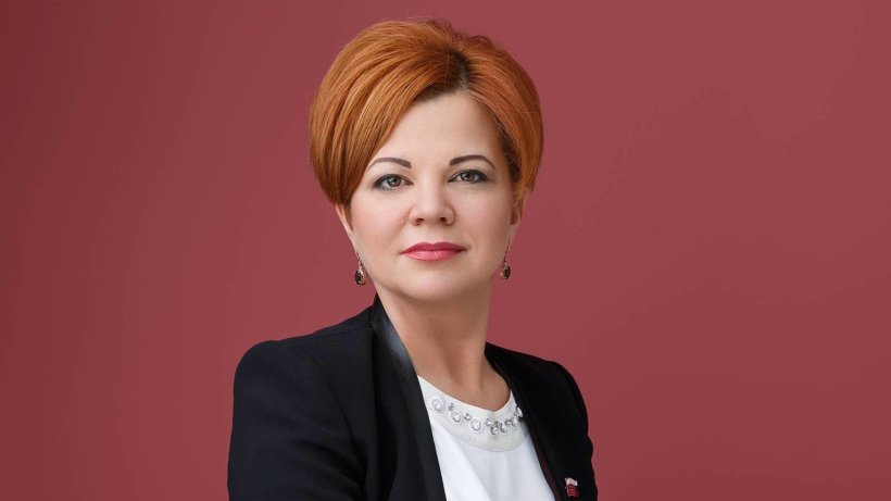 Надежда Виноградова