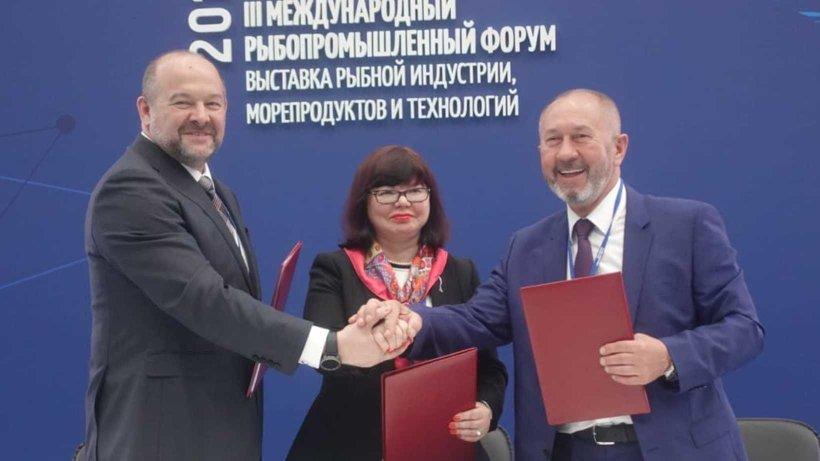 Игорь Орлов, Елена Кудряшова и Алексей Заплатин