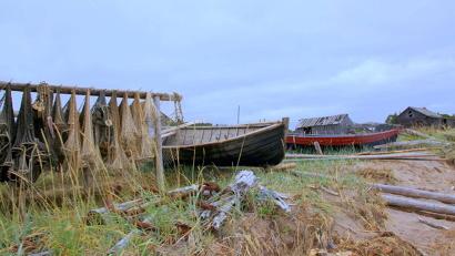 Новые запреты для маломерных судов ударят по рыбакам и жителям островных территорий Архангельска