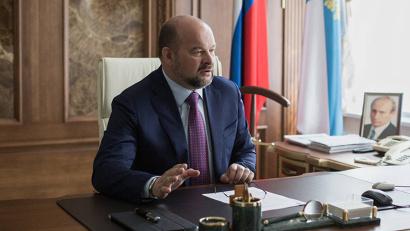 Игорь Орлов: «Недопустимо отказываться от людей, оказавшихся в сложной ситуации»