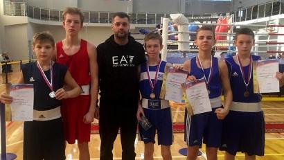 Сборная Поморья завоевала 13 медалей на первенстве СЗФО