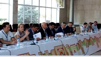 По словам Ольги Гореловой, налоговые условия ведения предпринимательской деятельности могут менять региональные команды
