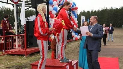 Награды вручает глава региона