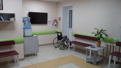 Фото пресс-службы Архангельской офтальмологической больницы