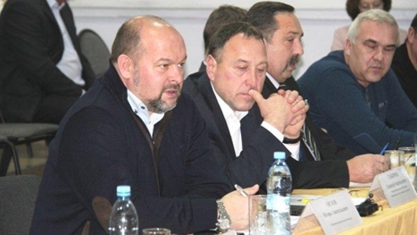 Игорь Орлов: «Развитие бизнеса не может идти в отрыве от развития района»