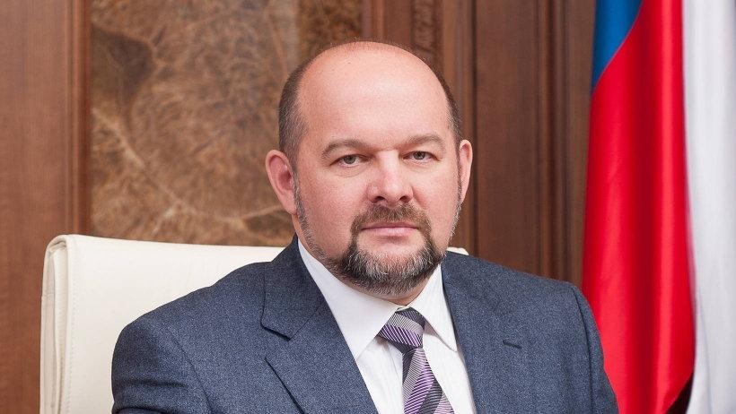 Игорь Орлов: «Годы учебы в вузе по праву можно назвать одним из самых значимых периодов жизни»