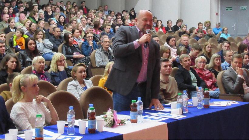 Председателем жюри финальной игры стал Игорь Орлов