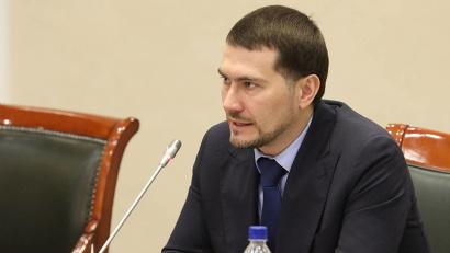 Артем Вахрушев: «В нашем случае выгодно должно быть всем участникам проекта»