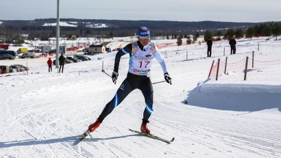 Дарья Сторожилова из Калужской области - чемпион России